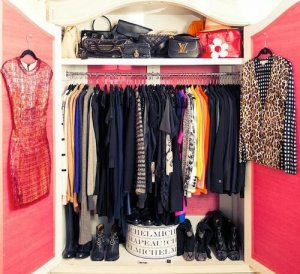 Beautiful Wardrobe 1
